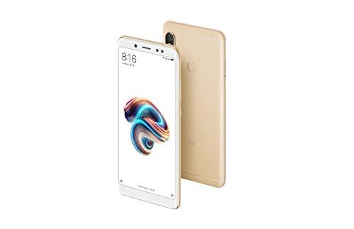 "Smartphone Redmi Note 5 de Xiaomi (2018) – 4 GB RAM con pantalla 6"""