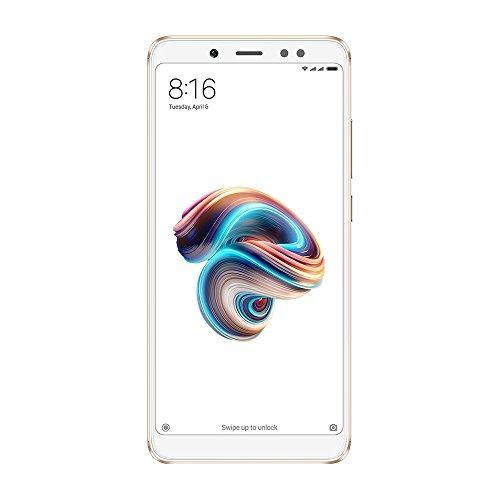 "Smartphone Xiaomi Redmi Note 5 (2018) – 3 GB RAM con pantalla 6"" y LTE"
