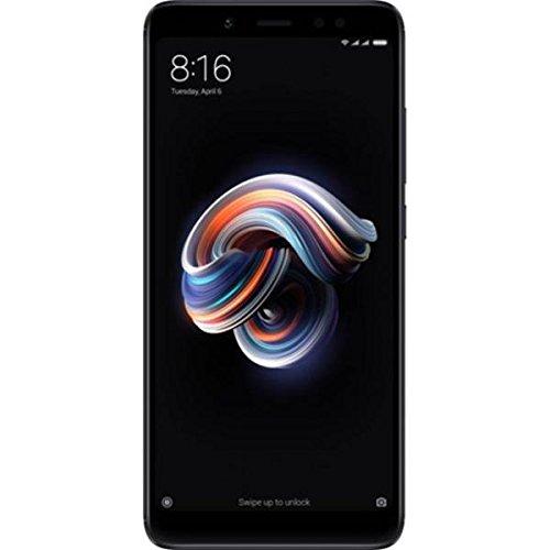 """Smartphone Note 5 de Xiaomi (2018) – 4 GB RAM con pantalla 6"""""""