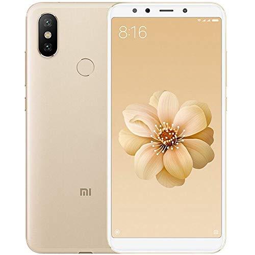 """Smartphone Xiaomi MI A2 (2018) – pantalla 6"""" y 4G"""