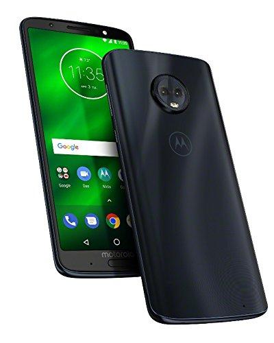 "Smartphone Motorola G6 Plus (2018) – 4 GB RAM con pantalla 5,9"""