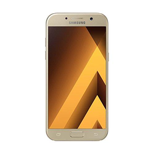 """Smartphone Samsung Galaxy A5 2017 – 3 GB RAM con pantalla 5,2"""" y 4G"""