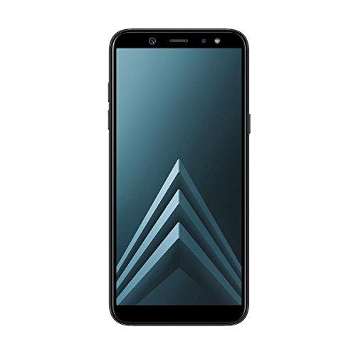 """Smartphone Samsung Galaxy de Samsung (2018) – 3 GB RAM con pantalla 5,6"""" y 4G"""