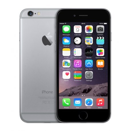 Smartphone Apple iPhone 6 – pantalla 4,7""