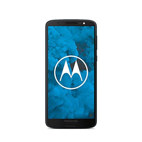 """Smartphone Motorola 6 (2018) – 3 GB RAM con pantalla 5,7"""" y LTE"""
