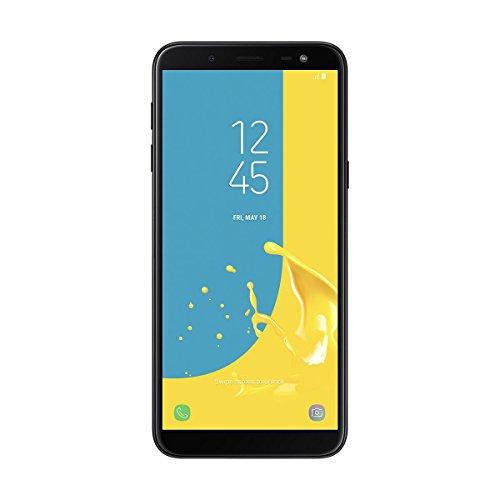 """Smartphone Galaxy J6 de Samsung (2018) – 3 GB RAM con pantalla 5,6"""" y 4G"""