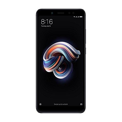 "Smartphone Xiaomi Redmi Note 5 (2018) – 4 GB RAM con pantalla 6"" y LTE"