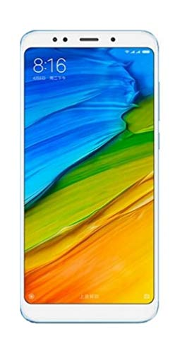 "Smartphone Xiaomi Redmi 5 (2018) – 3 GB RAM con pantalla 5,7"" y LTE"