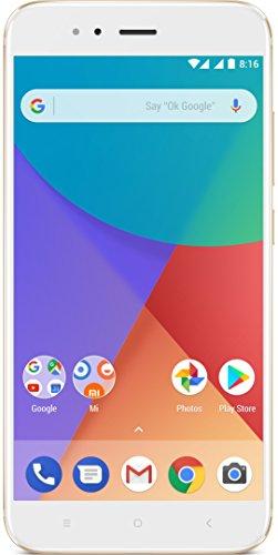 """Smartphone Xiaomi Mi A1 EU – 4 GB RAM con pantalla 5,5"""" y 4G"""