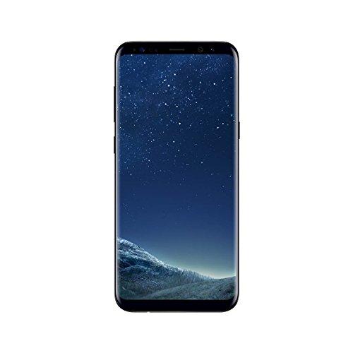 """Smartphone Galaxy S8 de Samsung – 4 GB RAM con pantalla 5,8"""" y 4G"""
