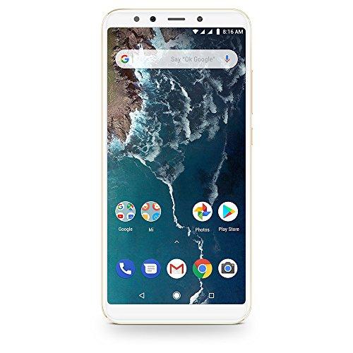 """Smartphone A2 de Xiaomi (2018) – 4 GB RAM con pantalla 6"""""""