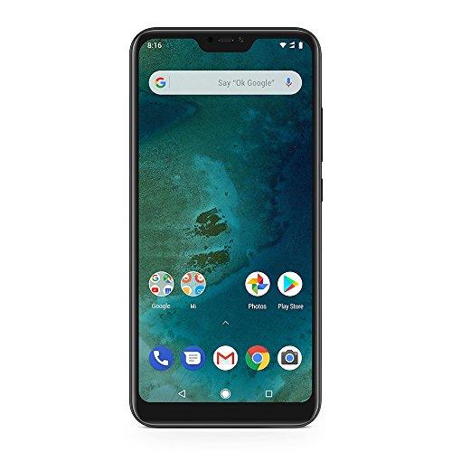"""Smartphone Xiaomi A2 Lite (2018) – 3 GB RAM con pantalla 5,8"""""""