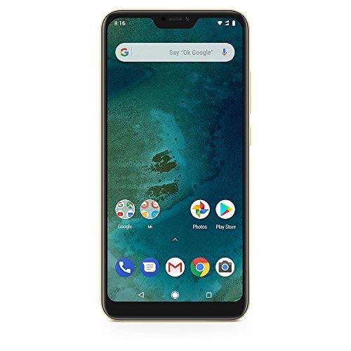 "Smartphone A2 Lite de Xiaomi (2018) – 4 GB RAM con pantalla 5,8"""