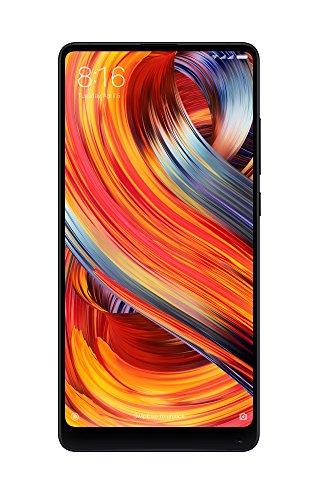 "Smartphone Xiaomi Mi Mix 2 – 6 GB RAM con pantalla 6"""