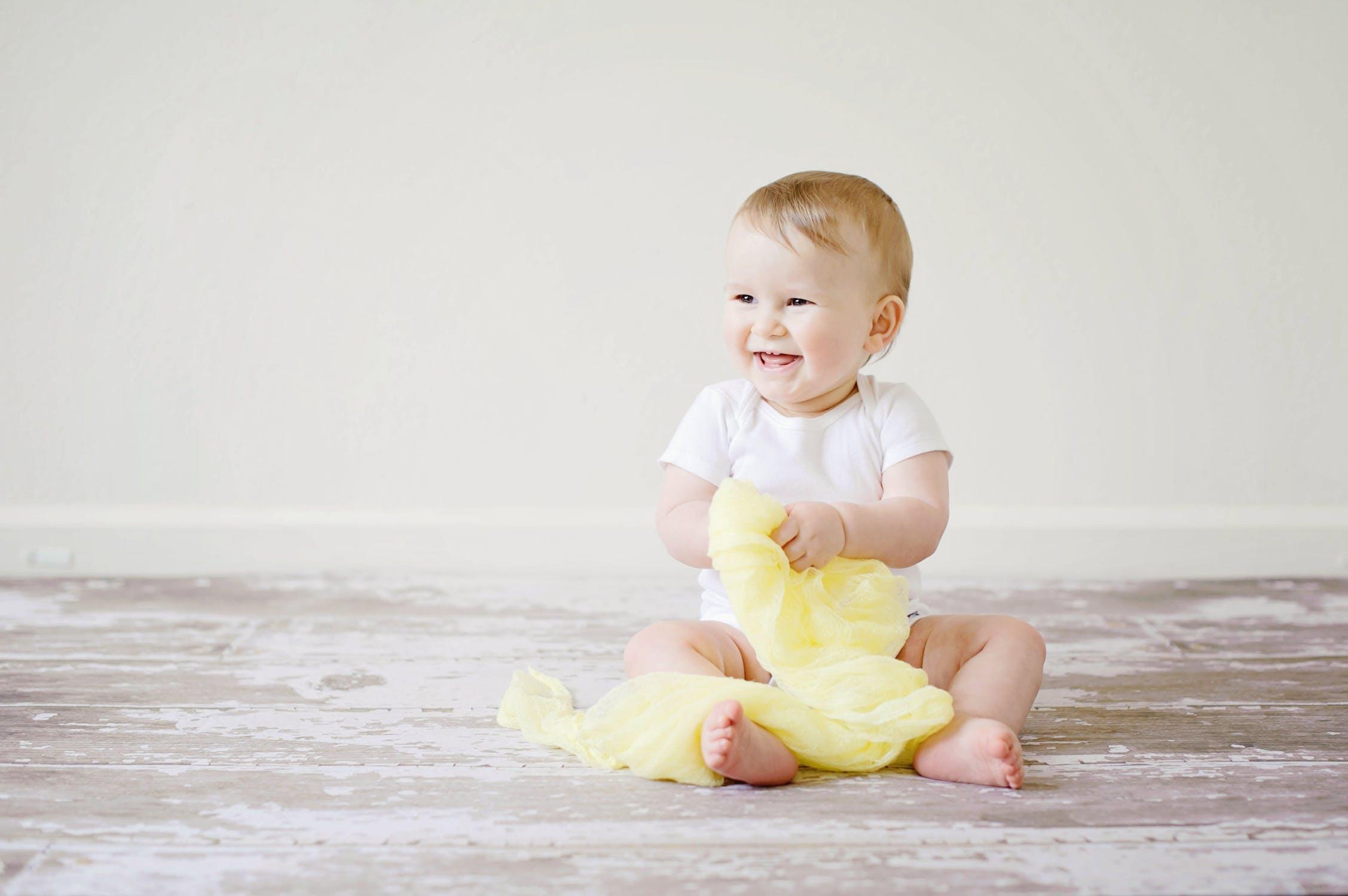 Las mejores hamacas de bebés