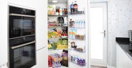 Los 10 frigoríficos cuyo precio no te dejará helado