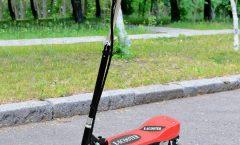 Los patinetes eléctricos más baratos
