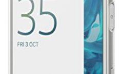 """Smartphone XZ de Sony – 3 GB RAM con pantalla 5,2"""""""