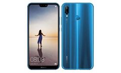 "Smartphone Huawei P20 Lite (2018) – pantalla 5,8"""
