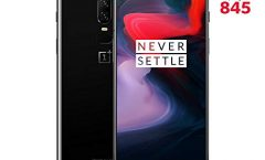 "Smartphone ONEPLUS 6 (2018) – 6 GB RAM con pantalla 6,3"""