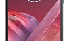 """Smartphone Moto Z2 Play de Motorola – 4 GB RAM con pantalla 5,5"""" y LTE"""