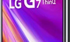 "Smartphone LG LMG710EM (2018) – 4 GB RAM con pantalla 6,1"""