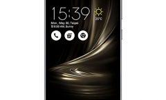 """Smartphone Asus Zen 3 De Luxe – 6 GB RAM con pantalla 5,7"""" y LTE"""