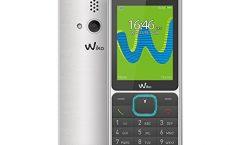 """Smartphone Riff3 de Wiko (2018) – pantalla 2,4"""" y GPRS"""