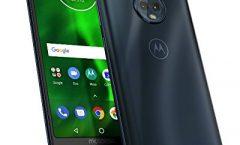 "Smartphone Motorola G6 – pantalla 5,7"""