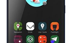"Smartphone ZTE Blade A520 – pantalla 5"" y 4G"
