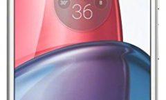 """Smartphone Motorola Moto G4 + – 2 GB RAM con pantalla 5,5"""" y 4G"""