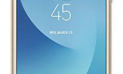"Smartphone SM-J330F de Samsung – 2 GB RAM con pantalla 5"""