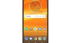 """Smartphone Moto E5 de Motorola (2018) – 2 GB RAM con pantalla 6"""" y 4G"""