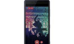"""Smartphone XZ2 Compact de Sony (2018) – 4 GB RAM con pantalla 5"""" y 4G"""