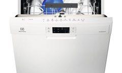 Lavavajillas 911516325 de Electrolux independiente 13 servicios A++ blanco