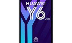 """Smartphone Huawei Y6 2018 (2018) – 2 GB RAM con pantalla 5,7"""" y LTE"""