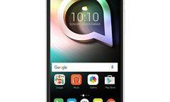 """Smartphone Alcatel 5080X – 2 GB RAM con pantalla 5"""" y LTE"""