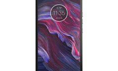 """Smartphone Motorola Moto X4 – 3 GB RAM con pantalla 5,2"""" y LTE"""