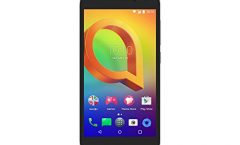 """Smartphone A3 de Alcatel – 1.5 GB RAM con pantalla 5"""" y LTE"""