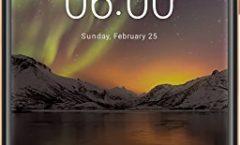 """Smartphone 6.1 de Nokia (2018) – 3 GB RAM con pantalla 5,5"""" y LTE"""