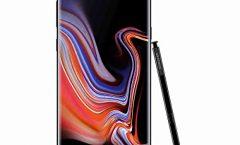 """Smartphone Samsung Galaxy Note 9 (2018) – 6 GB RAM con pantalla 6,3"""" y 4G"""