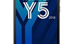 """Smartphone Huawei Y5 2018 (2018) – 2 GB RAM con pantalla 5,5"""" y 4G"""