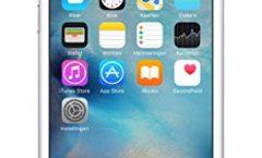 "Smartphone iPhone 6s de Apple – 2 GB RAM con pantalla 4,7"""