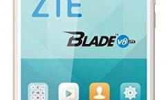 """Smartphone V8 Lite de ZTE – 2 GB RAM con pantalla 5"""" y 4G"""