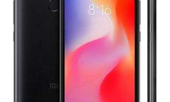 """Smartphone Redmi 6 de Xiaomi (2018) – pantalla 5,5"""" y 4G"""