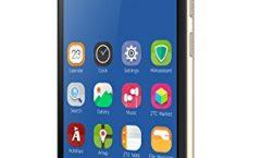 """Smartphone ZTE Blade L7 – 1 GB RAM con pantalla 5"""" y 3G"""