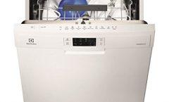 Lavavajillas ESF5545LOW de Electrolux independiente 13 servicios A+++ blanco