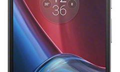 """Smartphone Moto G4 + de Motorola – 2 GB RAM con pantalla 5,5"""" y 4G"""
