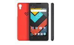 """Smartphone Neo Lite de Energy Sistem – 1 GB RAM con pantalla 4"""" y 3G"""