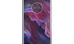 """Smartphone Moto X4 de Motorola – 3 GB RAM con pantalla 5,2"""" y LTE"""